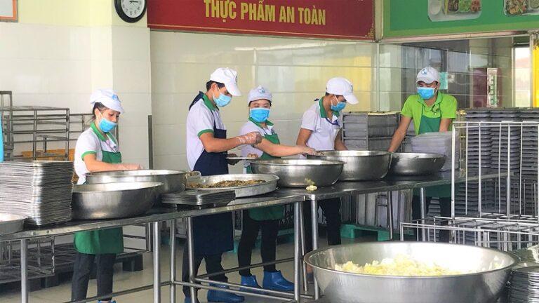 Thế nào được coi là vệ sinh an toàn thực phẩm